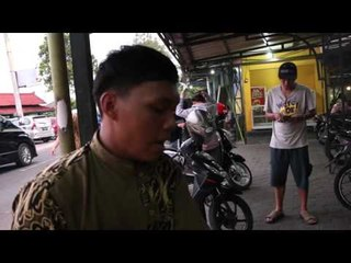 Sedapnya Sate Klatak Khas Yogyakarta