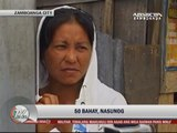 Zambo residents still in fear despite Palace announcement