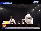 Viral video: Extreme taekwondo trick kicks