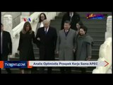 Analis Optimistis Prospek Kerja Sama APEC