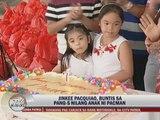 Pregnant Jinkee Pacquiao wants a baby boy