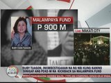 Mike Arroyo denies links to Malampaya fund scam