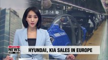 Hyundai Motor, Kia Motors have been selling more cars than Toyota, Honda for each of the last 7 years