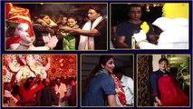 Ganesh Chaturthi 2019: Shilpa Shetty, Vivek Oberoi & other celebrate Ganpati festival | Boldsky