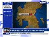 'Santi' leaves one dead in Jaen, Nueva Ecija