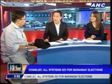 Comelec expects more cases of vote-buying, overspending
