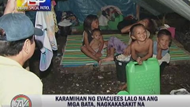 Zamboanga siege aftermath: Life in evacuation centers