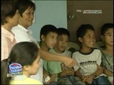 pamilyaonguard-EXPERTS WARN OF POSSIBLE FOOD SPOILAGE IN GATHERINGS, PARTIES
