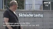 Wahl in Sachsen: Das ist das offizielle Ergebnis