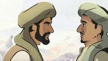 Cinéma - « Les hirondelles de Kaboul » de Zabou Breitman