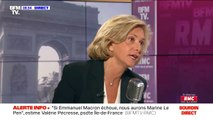 """Valérie Pécresse affirme que les transports en commun """"seront à demi-tarif"""" pour les retraités dès le 1er décembre"""