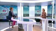 """Violences conjugales : """"Il manque des lieux où se confier"""", estime Ségolène Royal"""