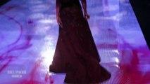 Malaika Arora As Show Stopper For Diya Rajvvir At LFW Winter Festive 2019 Day 5