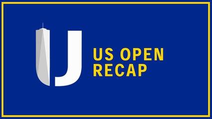 Djokovic si ritira, Federer è strepitoso: un nuovo FEDAL agli #USOpen?  - Presented by BARILLA