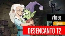 Temporada 2 de Desencanto