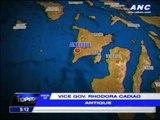 'Yolanda' leaves 10 dead in Antique