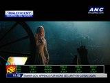 'Maleficent' trailer starring Angelina Jolie released