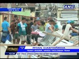 MMDA helps in retrieval, clearing ops in Tacloban