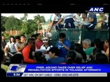 PNoy takes charge of relief operations