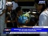 'Sendong' survivors help 'Yolanda' victims