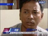 Many bodies yet to be buried in Leyte