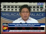 PNoy committed to protect basic rights of Filipinos - Palace