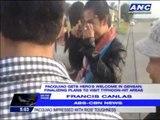 Pacquiao receives hero's welcome in GenSan