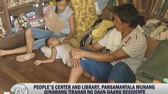 More than 200,000 Taclobanons remain in evacuation centers