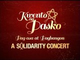 ABS-CBN's 'Kwento ng Pasko' concert set on Dec. 10