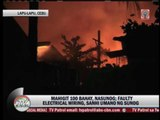 Fire razes more than 100 houses in Cebu