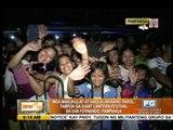 San Fernando holds giant lantern festival