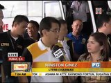 LTO, LTFRB inspect buses as holiday exodus begins