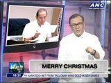 Teditorial: Merry Christmas