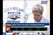 Kerry: Devastation in PH unlike anything I've ever seen