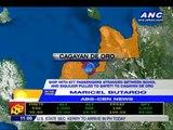 Ship stranded at sea reaches CDO port
