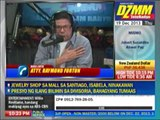 Fortun says target of shooting was him, not wife