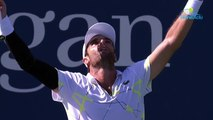 """US Open 2019 - Pablo Andujar : """"Gaël Monfils faisait déjà son dancing et son show en 2001 ou 2002 à La Baule"""""""