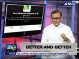 Teditorial  Better and better