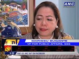 SSS, PhilHealth increase members' contribution