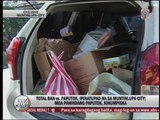 EXCL: Muntinlupa City imposes total ban on fireworks