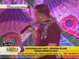 Yeng Constantino headlines New Year's Eve concert