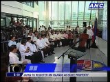 PNoy sees improved traffic with MMDA Metrobase launch