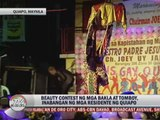 Nothing wrong with Quiapo's Ms. Gay pageant, says bishop