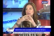 Top business opportunities for Filipino entrepreneurs in 2014 3