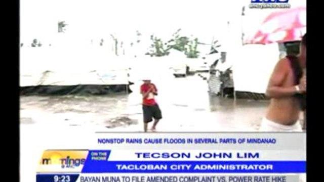 Tacloban eyes new evac centers ahead of typhoon
