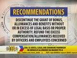 31 GOCCs told to return P2-B bonuses