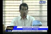 Franchise of Don Mariano bus firm cancelled