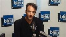 Hugo Lassalle, délégué SNES-FSU en Gironde, invité de France Bleu Gironde