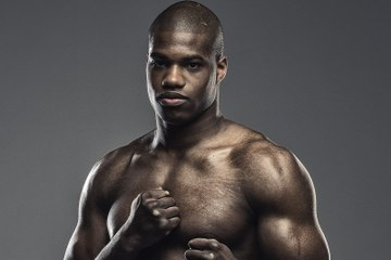 DANIEL DUBOIS - THE HEAVYWEIGHT EVERYONE IS TALKING ABOUT