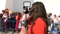 Tana Rivera no quiere leer el libro de su tío, Cayetano Martínez de Irujo